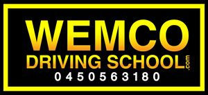 Wemco Driving School